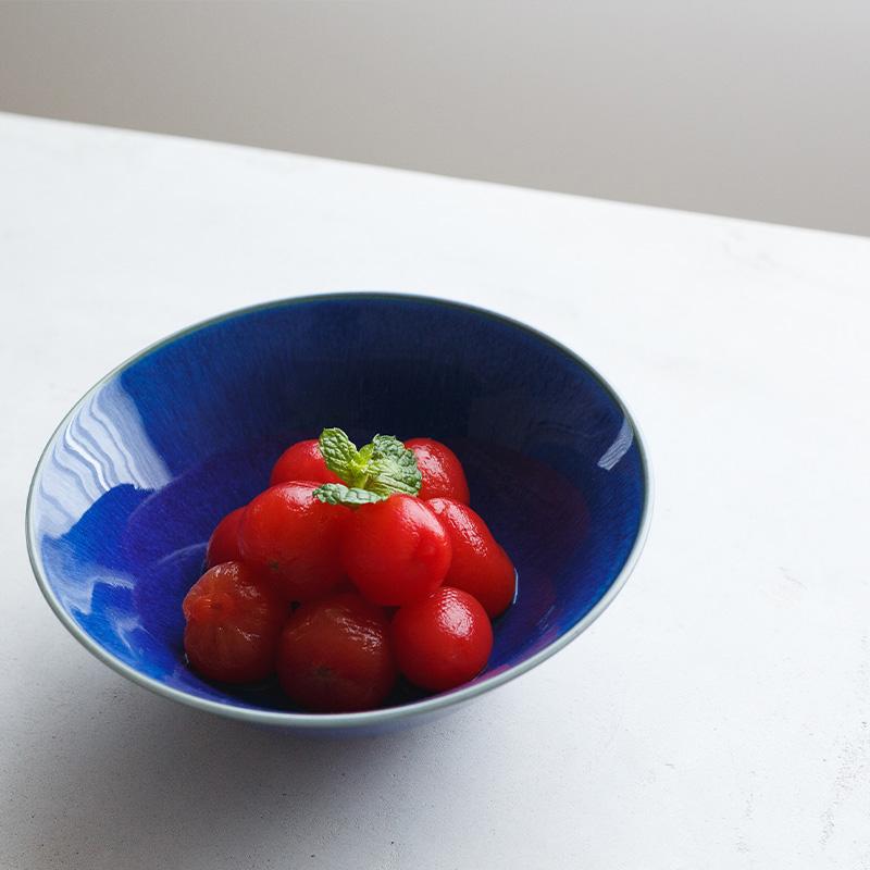 平鉢(フラットボウル)/ beaudecor porcelain