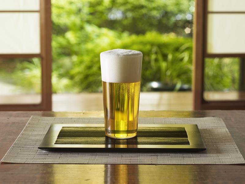 うすはり、ビールにおすすめなグラス
