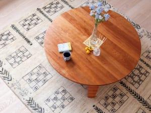 テーブル使用イメージ