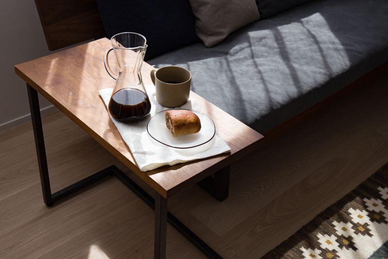 コーヒーメーカー ケメックス 朝食