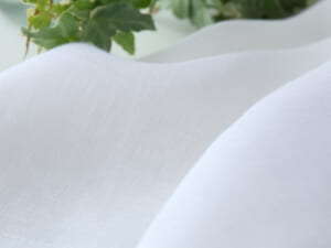 8aCdWh リネンドレープホワイト