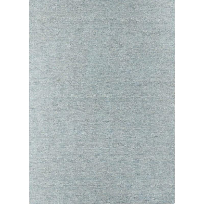 ハグみじゅうたん® てざわりプレーン【ER7007】シルクブルー