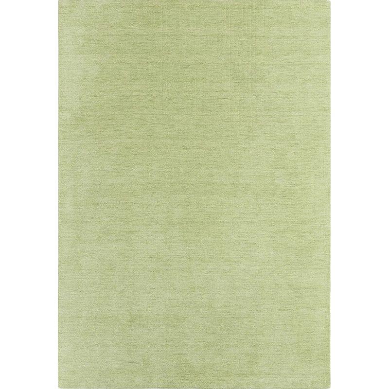 ハグみじゅうたん® てざわりプレーン【ER7008】スウィートグリーン