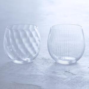 【手しごとガラス】KATACHI. Qシリーズ