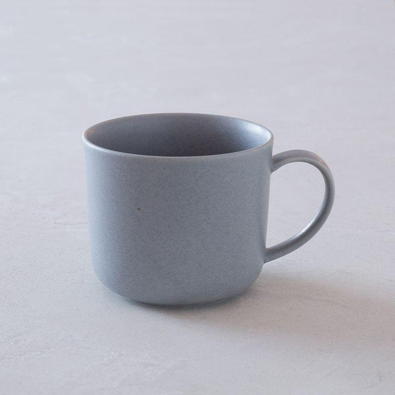 マグカップ グレー
