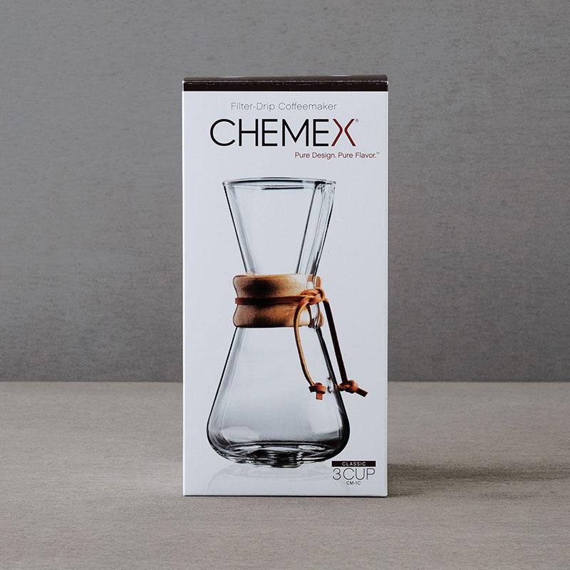 ケメックスコーヒーメーカー