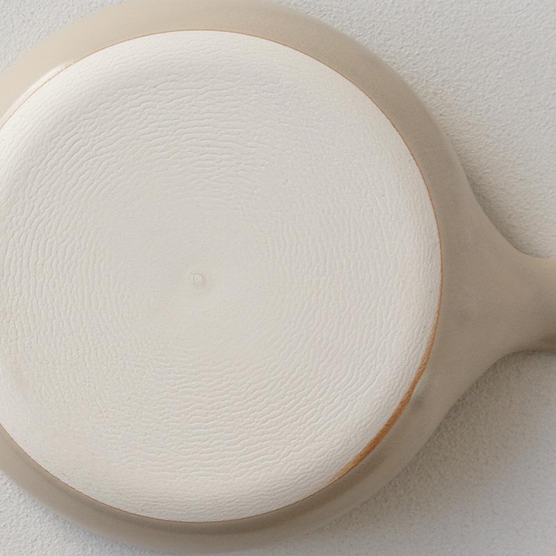 パンダ食堂 耐熱ミニグリルパン