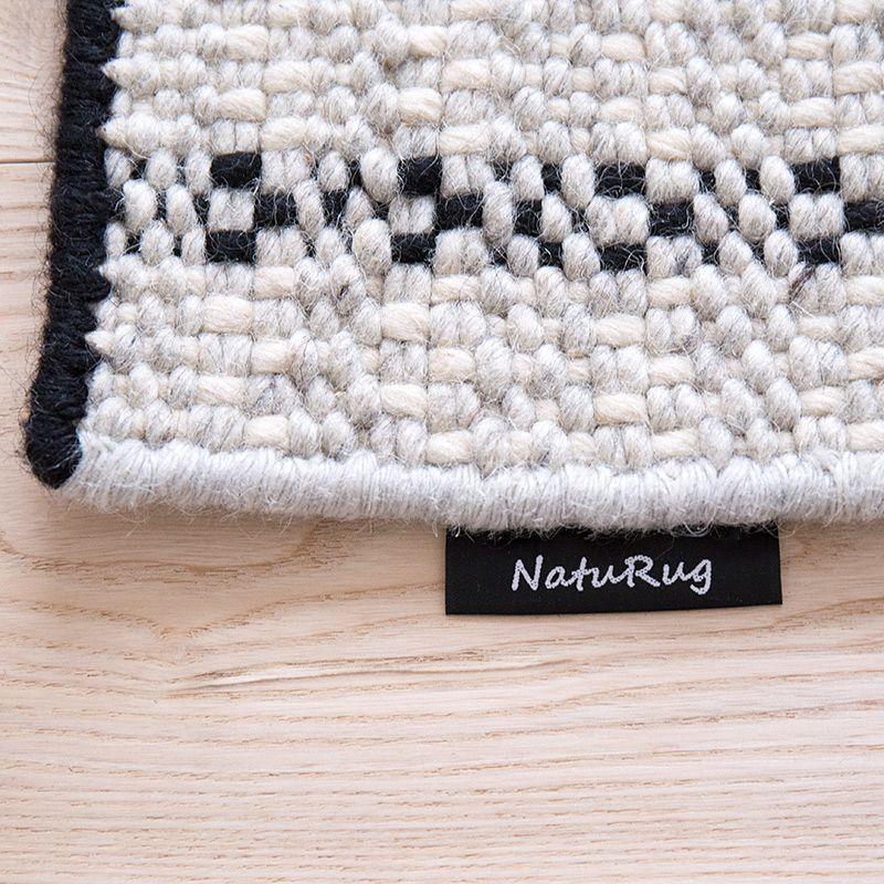 ナチュラグ アーバン NR5003 ブランドタグ