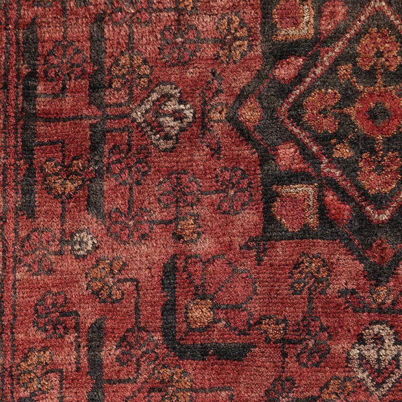 ヴィンテージラグ トルクメン アンドフイ / アフガニスタン / 1970年代 / 84cm x 147cm / OR11-2012011 アップ