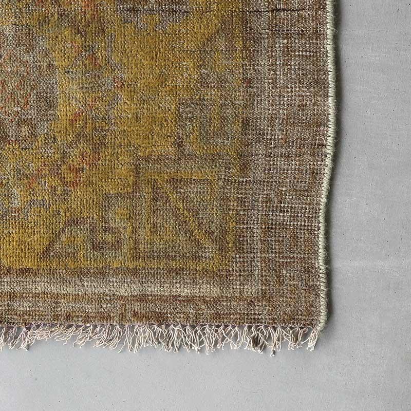 トライバラグ サマルカンド ブハラ OR152-3105021 角
