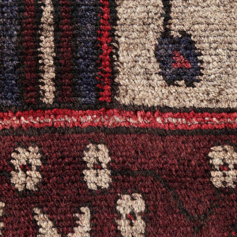 ヴィンテージラグ ノマド / アフガニスタン / 1960年代 / 97cm×149cm / OR18-2012018 アップ