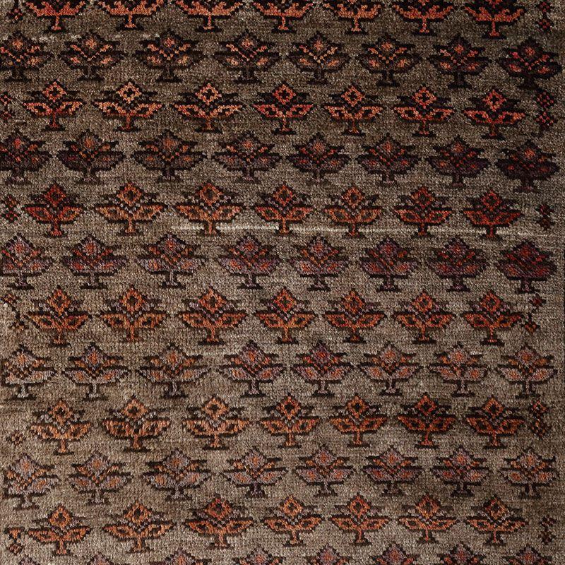 ヴィンテージラグ ノマド / アフガニスタン / 1970年代 / 83cm×131cm / OR23-2012023 デザイン