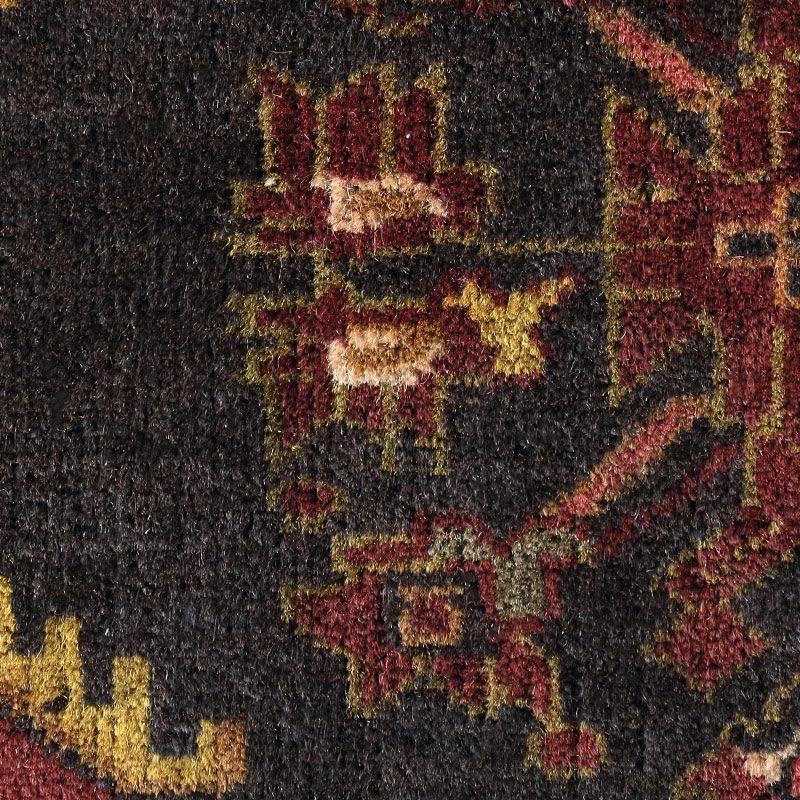 トライバルラグ バルーチ OR27-2012027 アップ