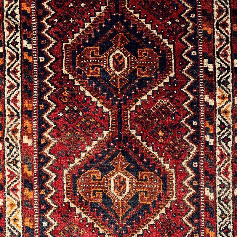 ヴィンテージラグ ノマド / アフガニスタン / 1960年代 / 84 x 130cm / OR38-2012038 デザイン