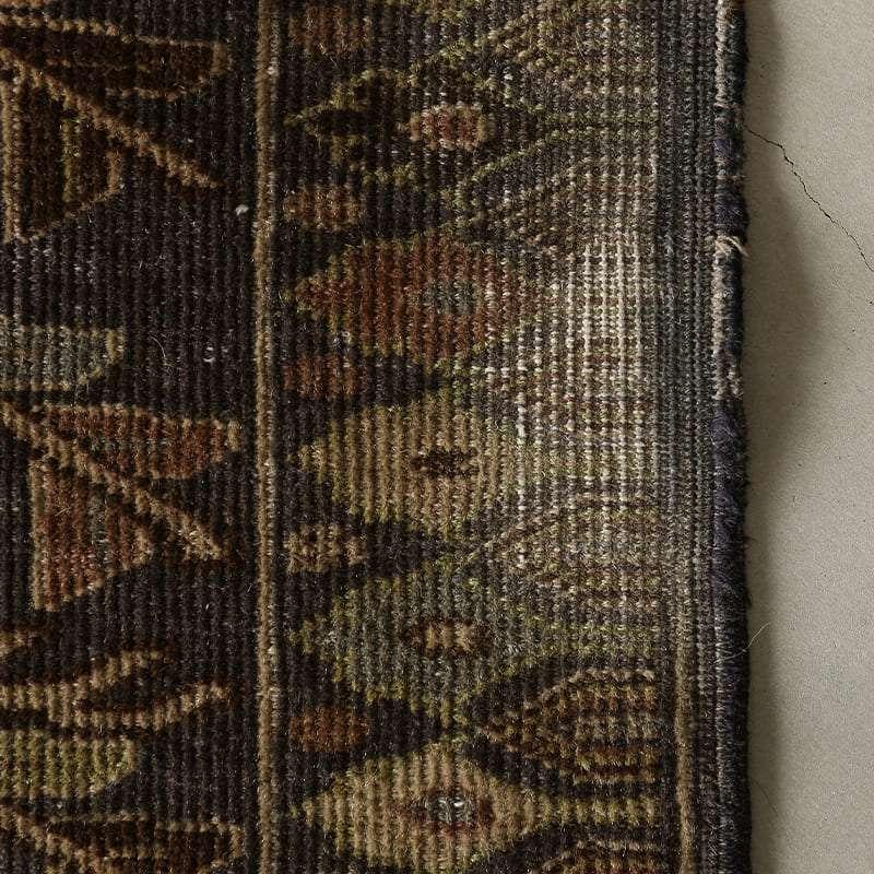 ヴィンテージラグ バルーチ / アフガニスタン / 1960年代 / 114 cm x 178cm / OR4-2012004 擦れ