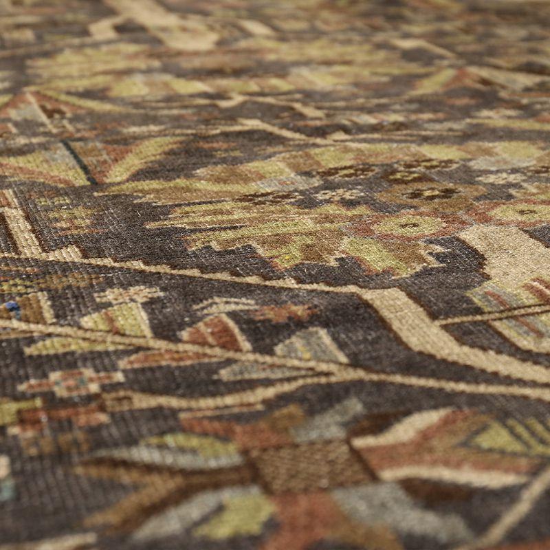ヴィンテージラグ バルーチ / アフガニスタン / 1960年代 / 114 cm x 178cm / OR4-2012004 表面の様子