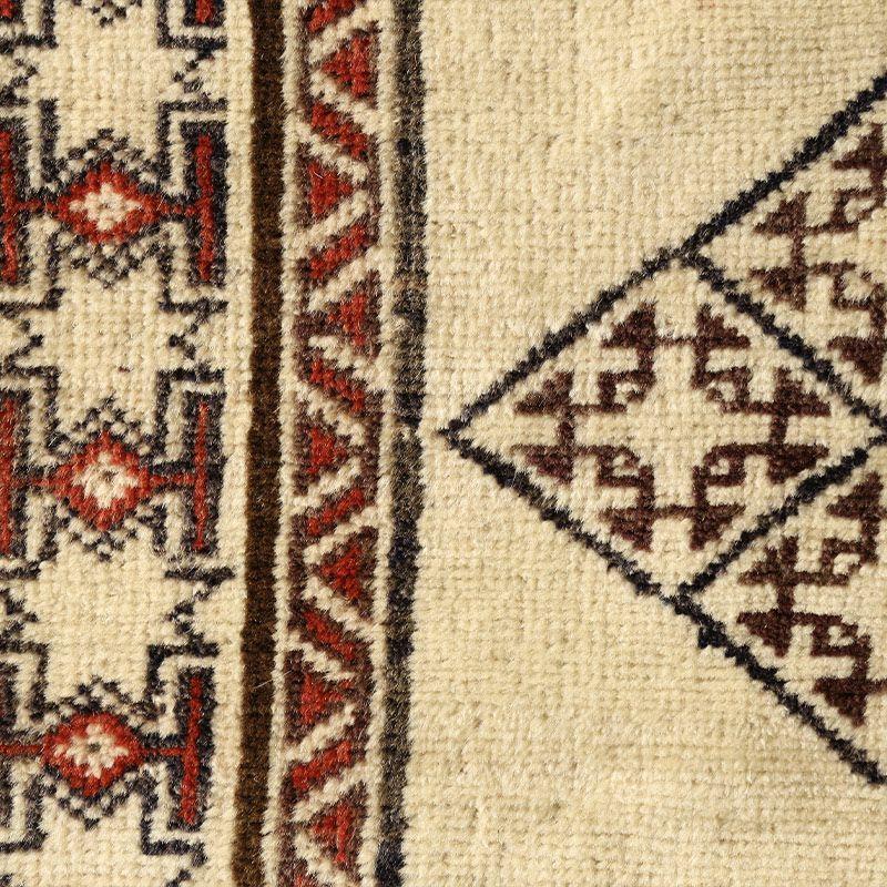 ヴィンテージラグ シラーズ / イラン / 1980年代 / 108 x 152cm / OR45-3012006 アップ