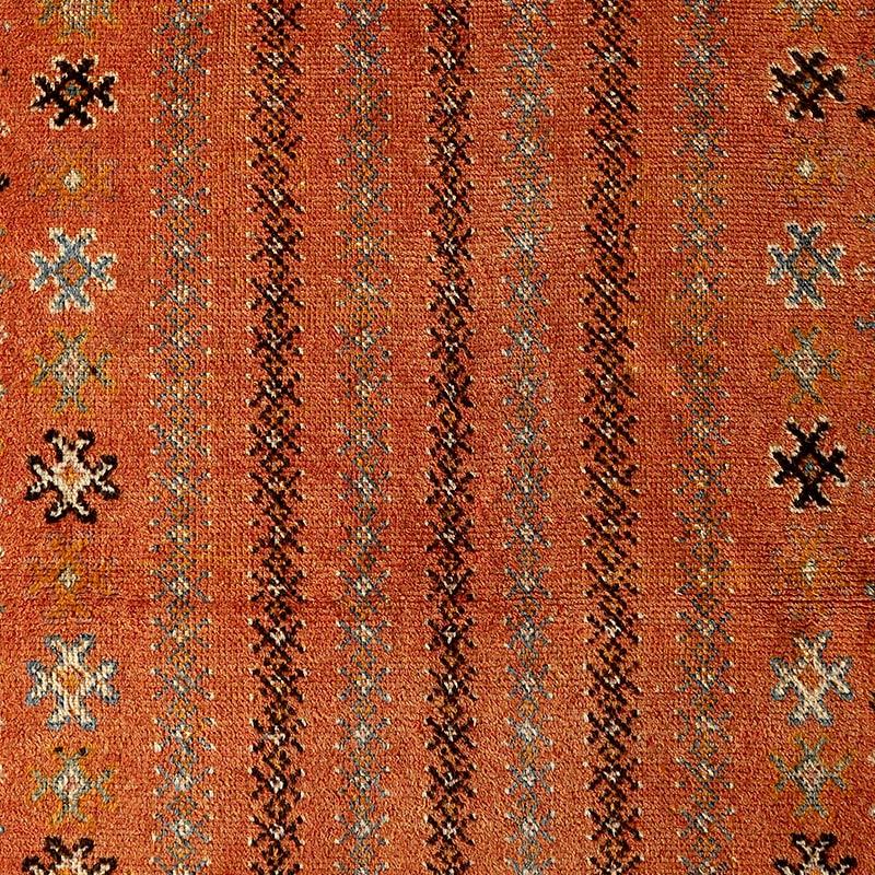 ヴィンテージラグ ベルベル / モロッコ / 1980年代 / 100cm x 188cm / OR47-3012008 デザイン