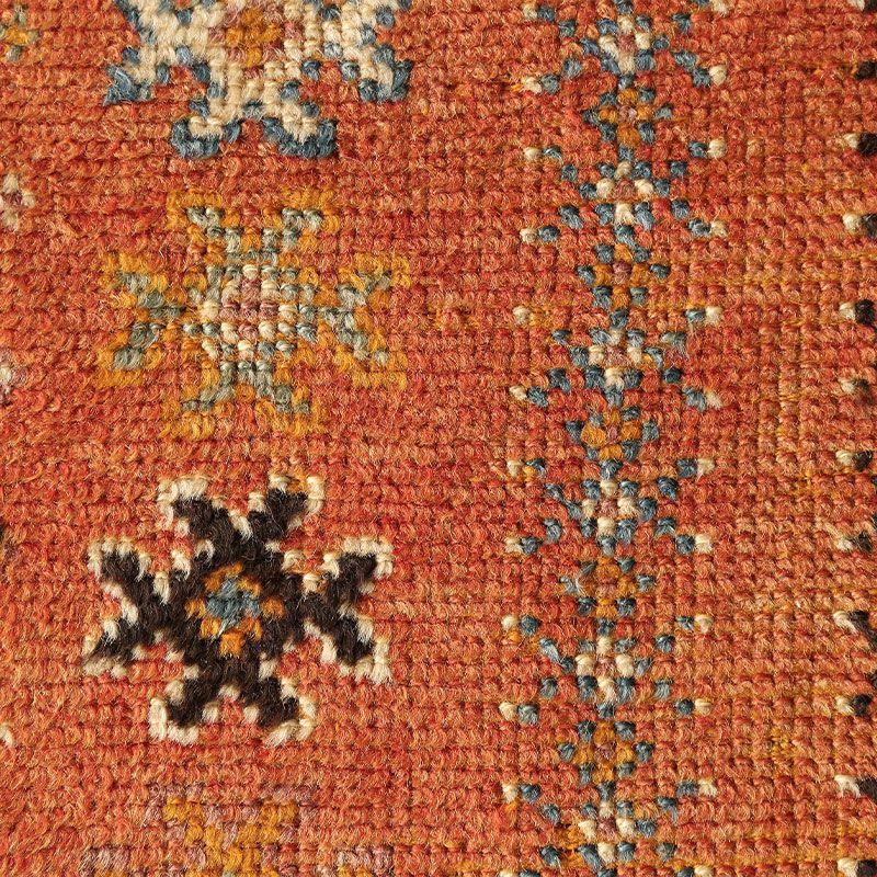ヴィンテージラグ ベルベル / モロッコ / 1980年代 / 100cm x 188cm / OR47-3012008 アップ