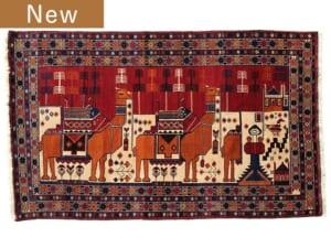 トライバラグ アニマル OR69-2101003