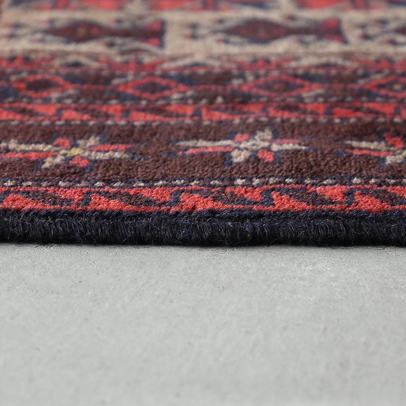 トライバルラグ バルーチ OR75-2105002 厚み