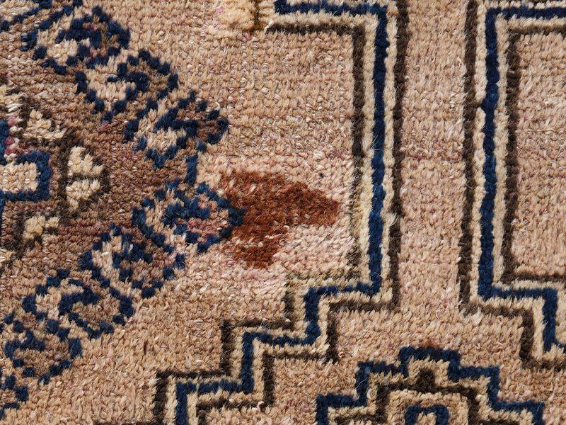 ヴィンテージラグ 1990年代 アフガンバルーチ族 ORb-2009002 シミ