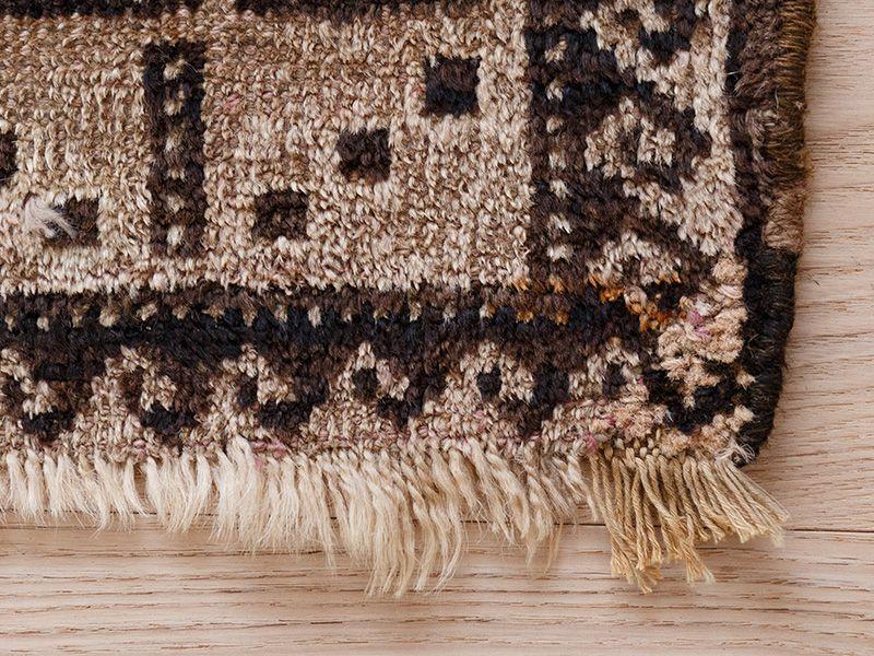 ヴィンテージラグ 1990年代 アフガンバルーチ族 ORb-2009002 イメージ