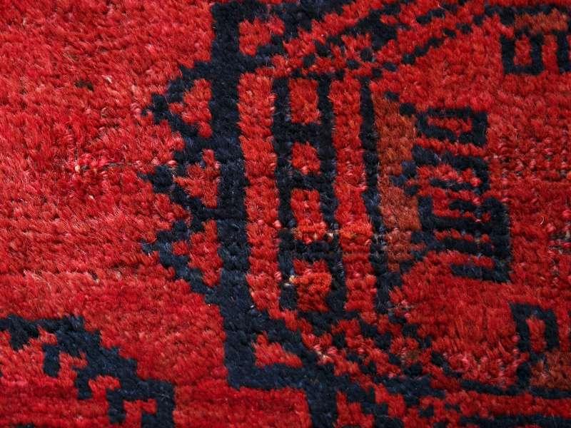 ヴィンテージラグ 1970年代 アフガントルクメン族 ORe-2009005 アップ
