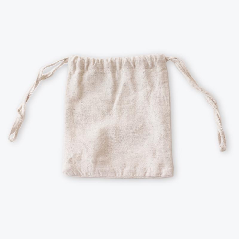 巾着ポーチ シープ