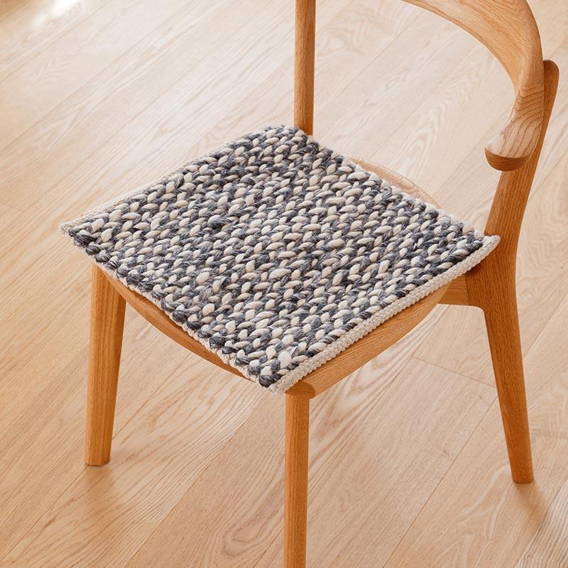 WW MIXシリーズ ダークグレー&ホワイト ミニ WW54AJC 椅子使用イメージ