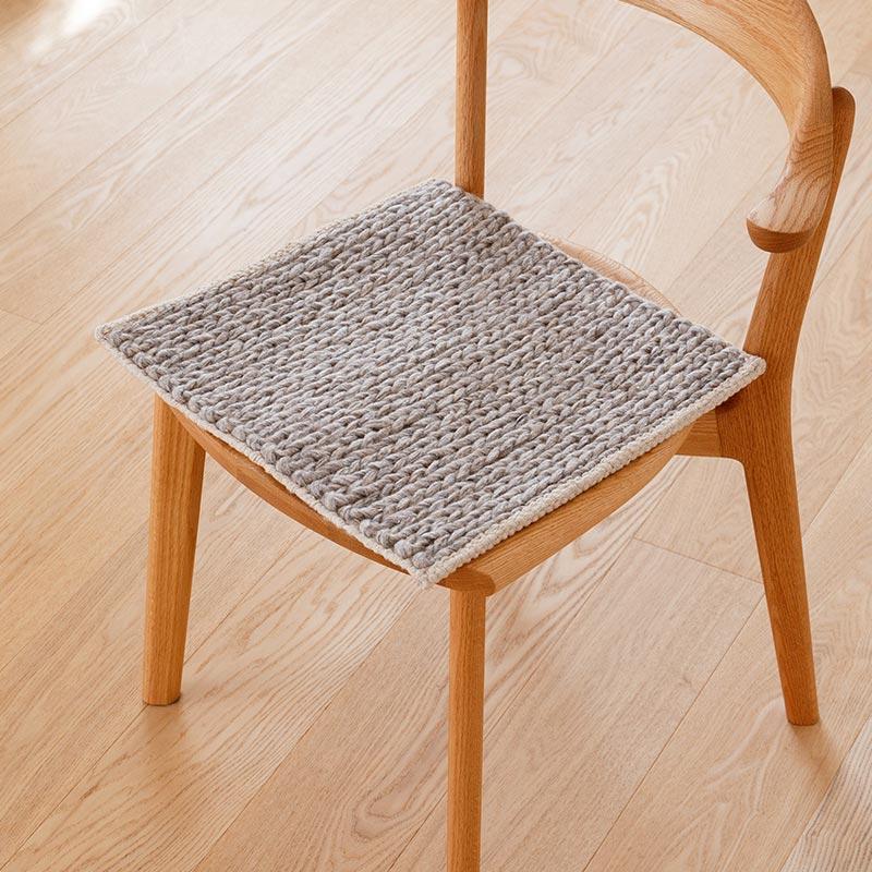 WW MIXシリーズ ライトグレー ミニ WW54JC 椅子使用イメージ