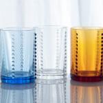 柳宗理のグラス