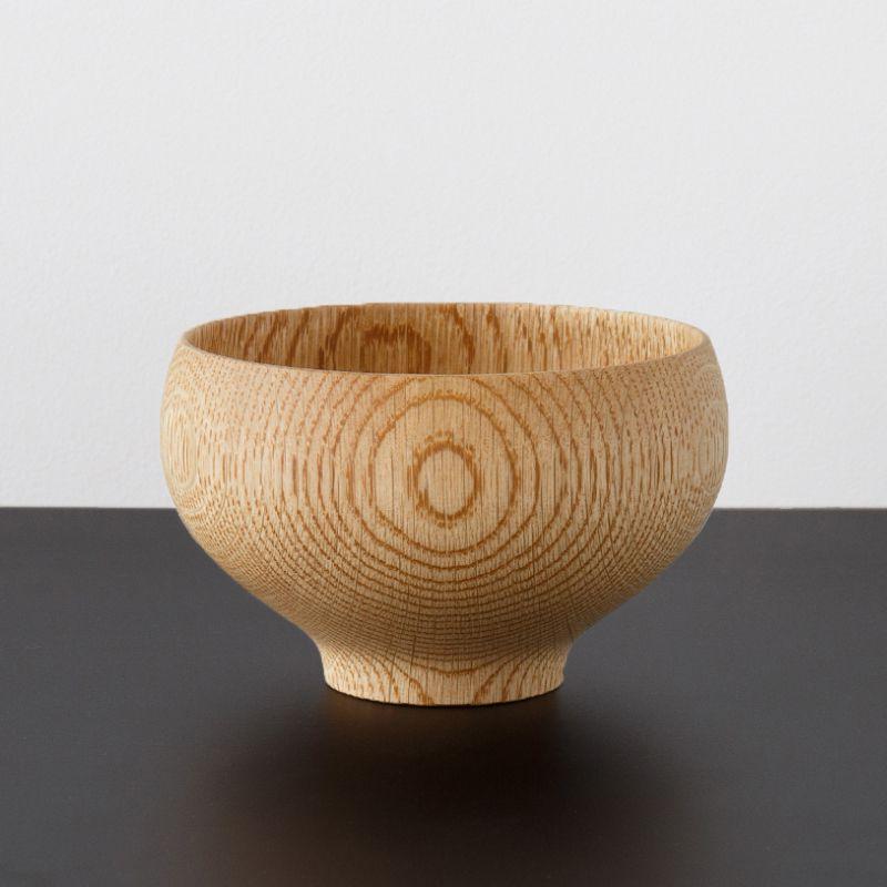 木の器 楢椀