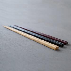 さくらの木のお箸