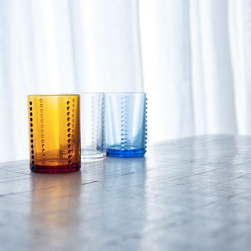 柳宗理デザイン 復刻グラス
